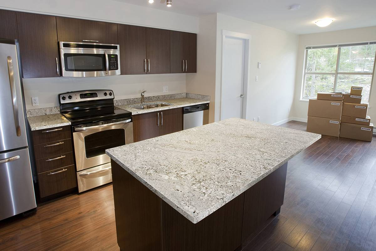 Affordable Granite Countertops Colorado Springs