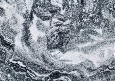 Silver Cloud Granite Kitchen Countertop