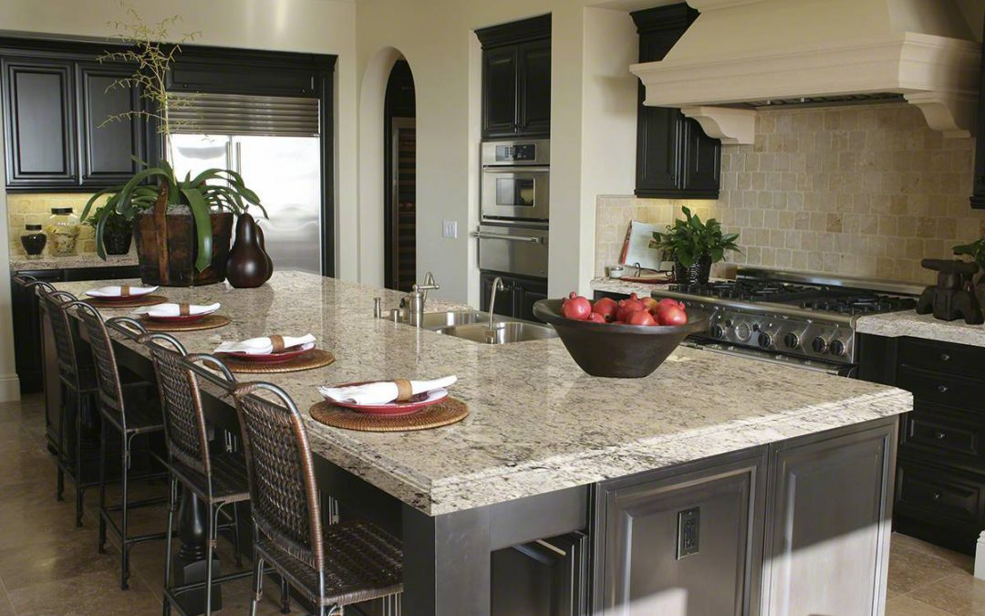 Considerations Before Buying a Granite Countertop