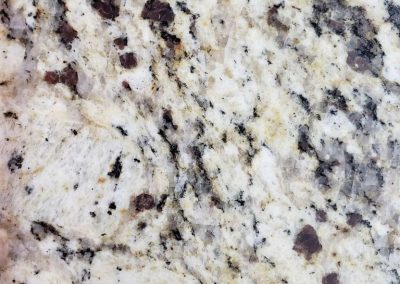Granite Venetian Ice Granite Kitchen Countertop