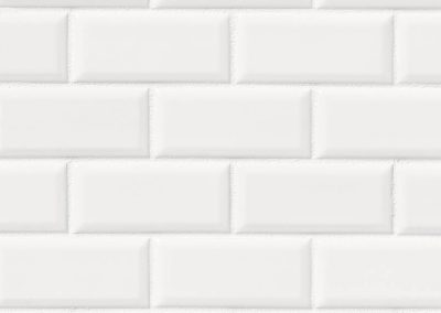 Frost 2x4 Kitchen Backsplash Subway Tile