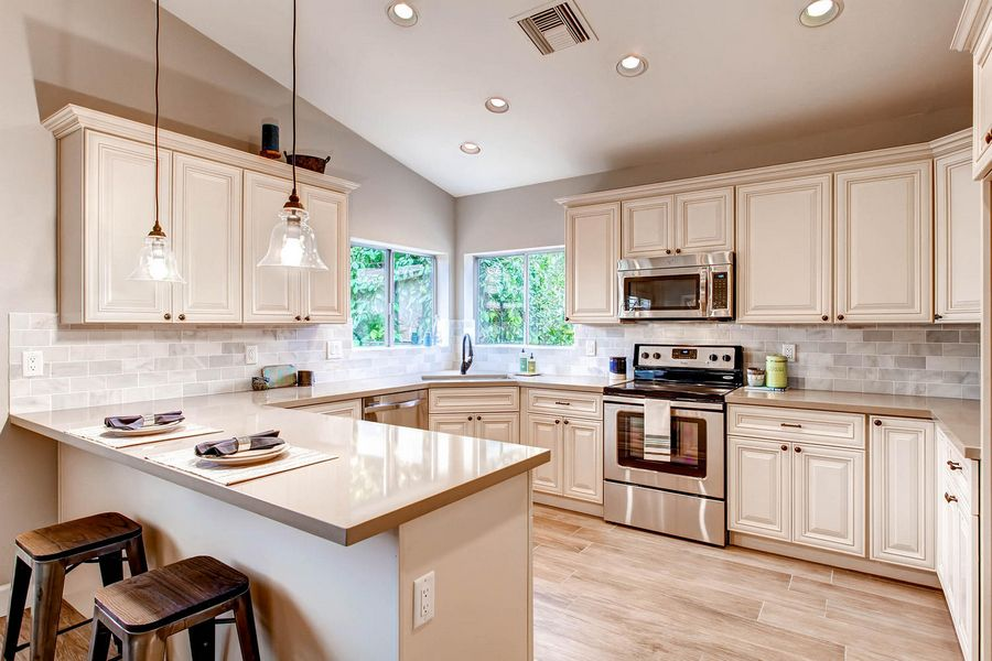 Affordable Kitchen Cabinets Colorado Springs